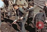 Image of laborers employed Nagasaki Japan, 1945, second 2 stock footage video 65675069728