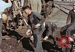 Image of laborers employed Nagasaki Japan, 1945, second 4 stock footage video 65675069728