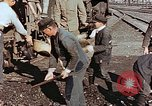 Image of laborers employed Nagasaki Japan, 1945, second 5 stock footage video 65675069728