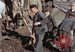 Image of laborers employed Nagasaki Japan, 1945, second 7 stock footage video 65675069728