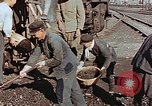 Image of laborers employed Nagasaki Japan, 1945, second 12 stock footage video 65675069728