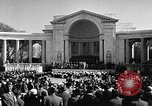 Image of Veterans Day Washington DC USA, 1956, second 4 stock footage video 65675069733