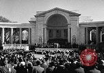 Image of Veterans Day Washington DC USA, 1956, second 5 stock footage video 65675069733