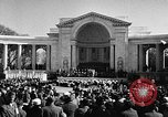Image of Veterans Day Washington DC USA, 1956, second 6 stock footage video 65675069733