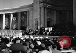 Image of Veterans Day Washington DC USA, 1956, second 8 stock footage video 65675069733