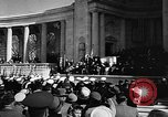 Image of Veterans Day Washington DC USA, 1956, second 9 stock footage video 65675069733
