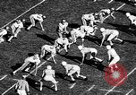 Image of football match Atlanta Georgia USA, 1956, second 7 stock footage video 65675069735