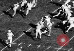 Image of football match Atlanta Georgia, 1956, second 8 stock footage video 65675069735