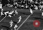 Image of football match Atlanta Georgia USA, 1956, second 12 stock footage video 65675069735