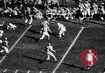 Image of football match Atlanta Georgia, 1956, second 13 stock footage video 65675069735