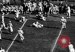 Image of football match Atlanta Georgia, 1956, second 15 stock footage video 65675069735