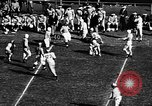 Image of football match Atlanta Georgia, 1956, second 16 stock footage video 65675069735