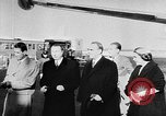 Image of Constantine karamanlis New York United States USA, 1956, second 7 stock footage video 65675069740