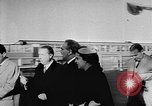 Image of Constantine karamanlis New York United States USA, 1956, second 9 stock footage video 65675069740