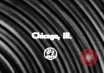 Image of Floyd Patterson Chicago Illinois USA, 1956, second 4 stock footage video 65675069743
