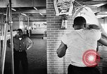 Image of Floyd Patterson Chicago Illinois USA, 1956, second 6 stock footage video 65675069743