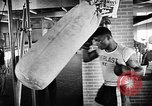 Image of Floyd Patterson Chicago Illinois USA, 1956, second 9 stock footage video 65675069743