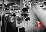 Image of Floyd Patterson Chicago Illinois USA, 1956, second 12 stock footage video 65675069743