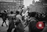 Image of Saint Nickolas Amsterdam Netherlands, 1956, second 11 stock footage video 65675069747
