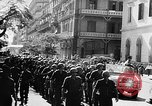 Image of United Nations Forces Port Said Egypt, 1956, second 4 stock footage video 65675069749