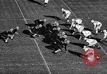 Image of American football match Oregon United States USA, 1956, second 7 stock footage video 65675069750