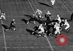 Image of American football match Oregon United States USA, 1956, second 9 stock footage video 65675069750