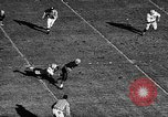 Image of American football match Oregon United States USA, 1956, second 12 stock footage video 65675069750