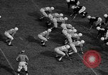 Image of American football match Tennessee United States USA, 1956, second 12 stock footage video 65675069751