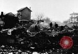 Image of aircraft crash Paris France, 1957, second 7 stock footage video 65675069754