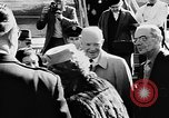 Image of Dwight D Eisenhower Augusta Georgia USA, 1957, second 8 stock footage video 65675069755