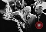Image of Dwight D Eisenhower Augusta Georgia USA, 1957, second 9 stock footage video 65675069755