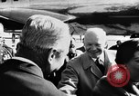 Image of Dwight D Eisenhower Augusta Georgia USA, 1957, second 12 stock footage video 65675069755