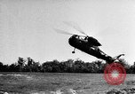 Image of cargo helicopter Virginia United States USA, 1957, second 4 stock footage video 65675069757