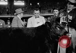 Image of Live-Stock show Chicago Illinois USA, 1957, second 8 stock footage video 65675069758