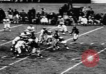 Image of American football match New York United States USA, 1957, second 5 stock footage video 65675069761