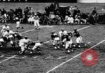 Image of American football match New York United States USA, 1957, second 6 stock footage video 65675069761