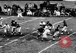 Image of American football match New York United States USA, 1957, second 7 stock footage video 65675069761