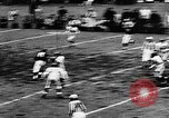 Image of American football match New York United States USA, 1957, second 8 stock footage video 65675069761