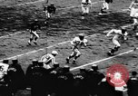 Image of American football match New York United States USA, 1957, second 10 stock footage video 65675069761
