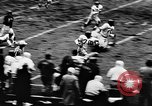Image of American football match New York United States USA, 1957, second 11 stock footage video 65675069761