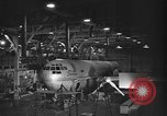 Image of Boeing Stratocruiser Seattle Washington USA, 1945, second 5 stock footage video 65675069767