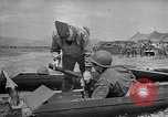Image of attack sleds Italy, 1945, second 10 stock footage video 65675069768