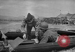 Image of attack sleds Italy, 1945, second 12 stock footage video 65675069768