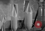 Image of Various high explosive bombs Soviet Union, 1942, second 11 stock footage video 65675069779