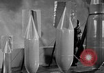 Image of Various high explosive bombs Soviet Union, 1942, second 12 stock footage video 65675069779