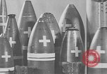 Image of Soviet Civil Defense information about aerial chemical bombs Soviet Union, 1942, second 9 stock footage video 65675069781