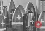 Image of Soviet Civil Defense information about aerial chemical bombs Soviet Union, 1942, second 10 stock footage video 65675069781