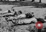 Image of Soviet Civil Defense training in World War II Soviet Union, 1942, second 9 stock footage video 65675069786