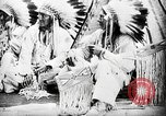 Image of Indian sign language Montana United States USA, 1931, second 7 stock footage video 65675069794