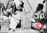 Image of Indian sign language Montana United States USA, 1931, second 11 stock footage video 65675069794